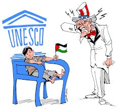 Resultado de imagen para israel se fue de la UNESCO