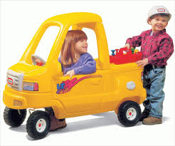 Power Wheels Smart Urban Pickup Front Three Quarters Photo #298933 ...