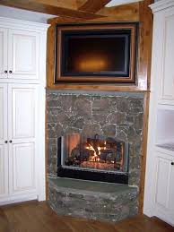 11 extraordinary gas log fireplace installation picture idea