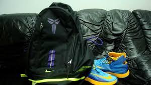 kobe mamba xi backpack