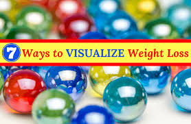 Visual Weight Loss Chart 7 Fun Ways To Visually Track Weight Loss Progress Sparkpeople