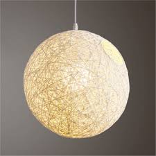 image is loading modern wire ball ceiling light shade chandelier pendant