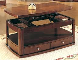lift up table mechanism new home design with best coffee table coffee tables the brick raising