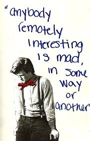 Doctor Who Quotes About Love Inspiration Doctor Who I Love How The Bow Tie Is Bright And Everything Else Is