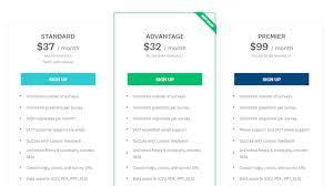 Surveymonkey Alternative Wpforms Vs Surveymonkey Compared