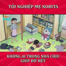 POPS Anime - [S6] Doraemon Tập 276 - Khăn Trải Bàn Ẩm Thực, Việc Làm Thêm  Của Người