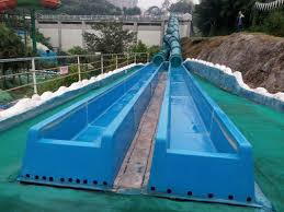 Turbo Chute Water Slide Backyard PackageWater Slides Backyard