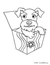 Small Picture Poodle coloring pages Hellokidscom