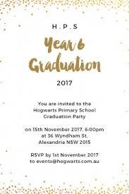 Formal Graduation Announcements Graduation Formal Invitations Formal Graduation Invites
