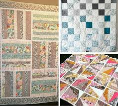 14 Fabulous Fat Quarter Quilt Patterns | Fat quarter quilt, Fat ... & 10 Fantastic Fat Quarter Quilt Patterns | FaveQuilts.com Adamdwight.com