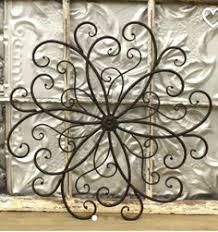 metal art for outdoor walls