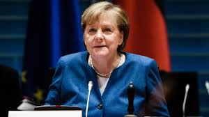 Nikolas löbel, from angela merkel's party, quits after his firm made almost €250,000 from the deal. Qui Remplacera Angela Merkel Radio Canada Ca