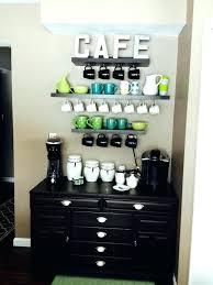Coffee Stations For Office Coffee Bar Ideas For Office Furniture Dental Cof Kikaku Info