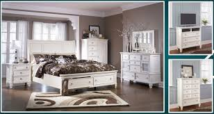 Greensburg and Prentice Bedroom Collections by Ashley Furniture |