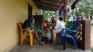 L' altra Africa di cui non si parla: intervista ad Andrea Spinelli Barrile