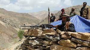 """أفغانستان: """"إمكانية حقيقية لعودة طالبان إلى السلطة في الأشهر المقبلة"""""""