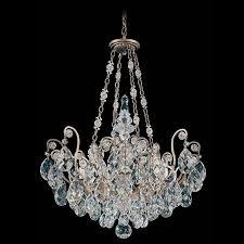 schonbek chandeliers