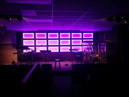 Cool Church Stage Designs
