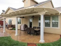 stylish aluminum patio covers outdoor design and ideas with aluminum patio covers aluminum patio covers regarding invigorate brown covers outdoor patio