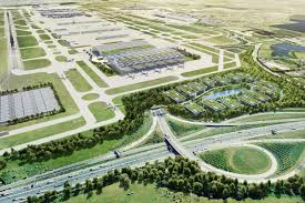 On Warning News Engineer Expansion Carbon New Civil Heathrow