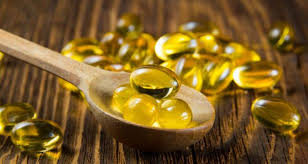 fish oil omega 3 hair growth benefits