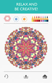 Colorfy Coloring Book For Free Android Apps On Google Playl