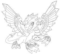 Small Picture 35 Skylanders Trap Team Coloring Pages ColoringStar