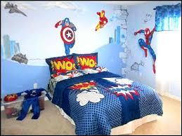 superhero ...