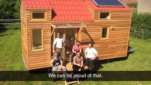 Small Picture La Tiny House Company Tiny House Builders in France