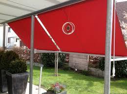 Markise Sonnenschutz Fenster