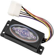 amazon com badlands turn signal canceler ats 03 a automotive Badlands Illuminator FXSTS Wiring-Diagram Badlands Harley Sportster Turn Signal Wiring Diagram #14