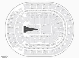 Logical Row Seat Number Nationwide Arena Seating Chart Row