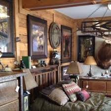 Rustic Timber Furniture Furniture Stores Branson West MO