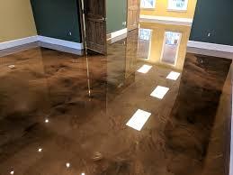 best flooring for office. Best Metallic Epoxy Flooring For Office
