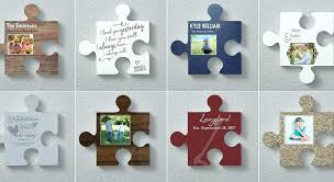 puzzle piece wall art puzzle piece wall art puzzle piece wall decor tell your family story