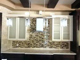 cabinet glass inserts interior decor ideas kitchen leaded cabinets reviews