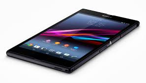 Sony Xperia Z Ultra on the way to Canada