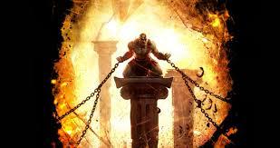 god of war ascension game 4k ultra hd ...