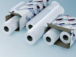 Калька OCE Transparent Paper ECF, 90гр/м2, 0.841x100 м ...