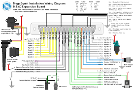 ms3 extra wiring diagrams ms3 wiring diagrams collection CA18DET Wiring-Diagram at Ms3 Pro Wiring Diagram