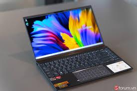 ASUS trình làng 6 mẫu laptop mới sử dụng chip AMD Ryzen 5000 series