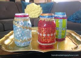 diy moroccan lantern lanterns with mod sheer colors and glitter stencils diy moroccan lantern