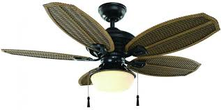 wet rated outdoor ceiling fan indoor 5 blade 3 sd light kit reverse chain new