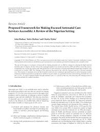 How To Develop A Birth Plan Pdf Proposed Framework For Making Focused Antenatal Care