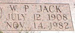 """Winston Parker """"Jack"""" Tedford (1908-1982) - Find A Grave Memorial"""