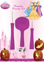 disney pumpkin carving kit. disney princess pumpkin carving kit - kits