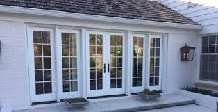 patio door replacement in eastborough home