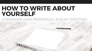 Essay Vs Memoir How To Tell And Sell Your Own Personal Story