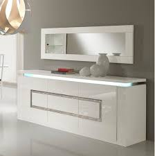 bedroom sideboard furniture. Garde Sideboard In White Gloss With Lights And Diamante Bedroom Furniture 2