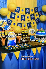 Minions Party 103 Best Minions Party Games Images On Pinterest